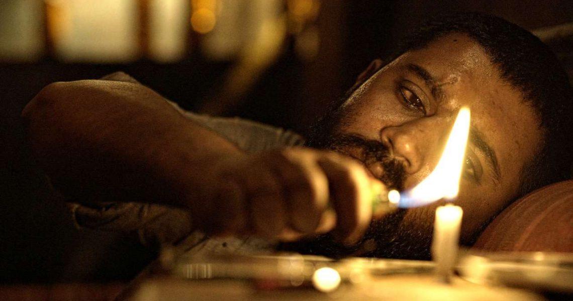 Aamir-Akbar, Two guys love story: Moothon